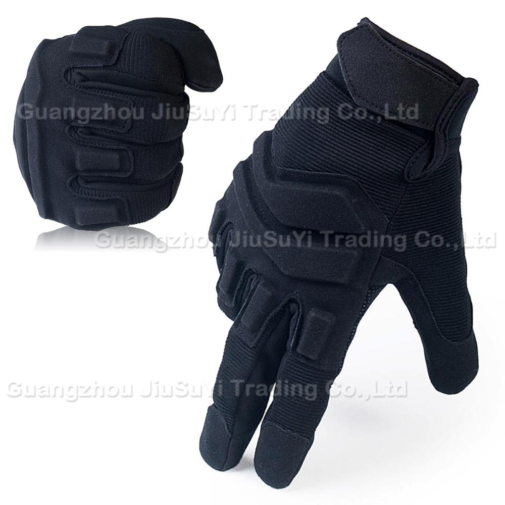 [해외]새로운 스크린 전술 장비 장갑 군대 airsoft 페인트 볼 슈팅 육군 운동 전체 손가락 장갑/New Screen Tactical Gear Gloves Military Airsoft Paintball Shooting Army Workout Full Finger