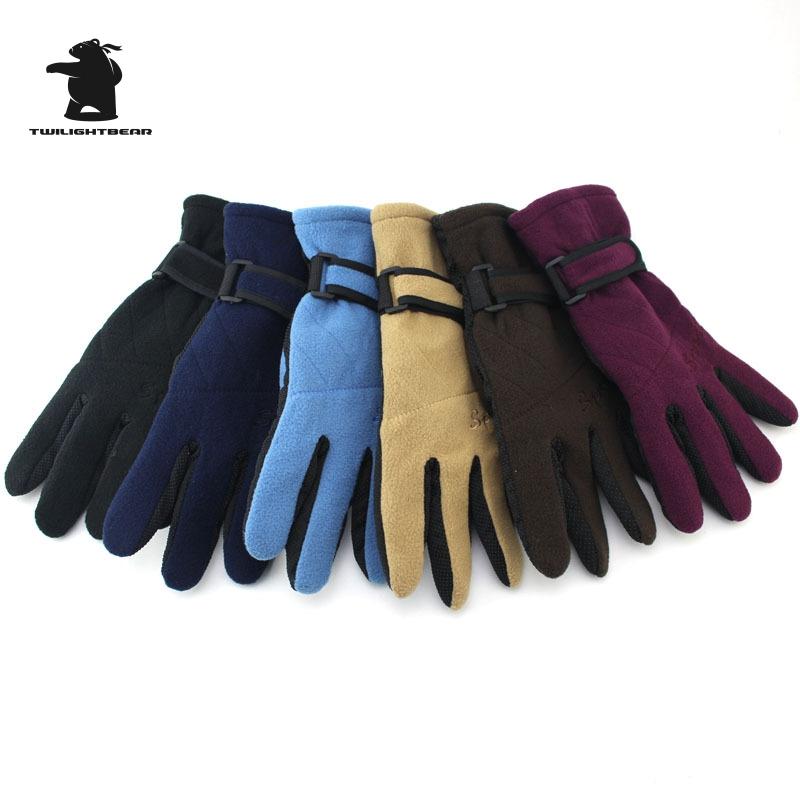 [해외]?겨울 양 털 슬립 증거 장갑 남성과 여성 겨울 장갑 CB3C001에 대 한 두꺼운 따뜻한 장갑 길쭉한/ Winter Fleece Slip Proof Glove Lengthen Thicken Warm Gloves For Men And Women Winter Gl