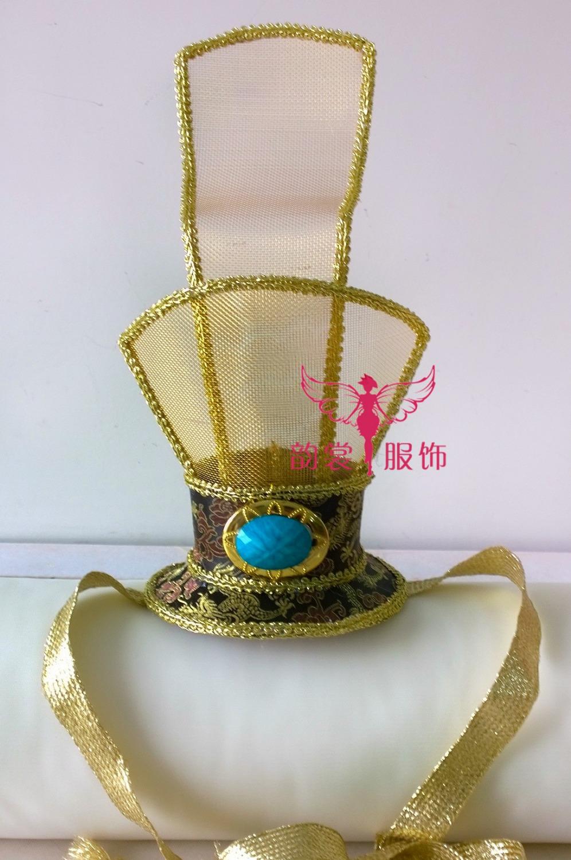 [해외]남성 의상 헤어 액세서리 hanfu의 크라운 캡 의상 hanfu의 코스프레 헤어 크라운 결혼 액세서리/Male costume hair accessory hanfu crownpiece cap costume hanfu cosplay hair crown marriag