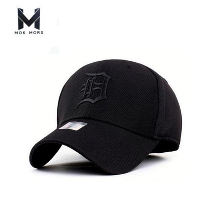[해외]2017 스판덱스 탄성 장착 모자 들어 갔어 야구 모자 남자 또는 여자 스포츠 casquette 뼈 aba reta 모자/2017 Spandex Elastic Fitted Hats Sunscreen Baseball Cap Men or Women Sport cas
