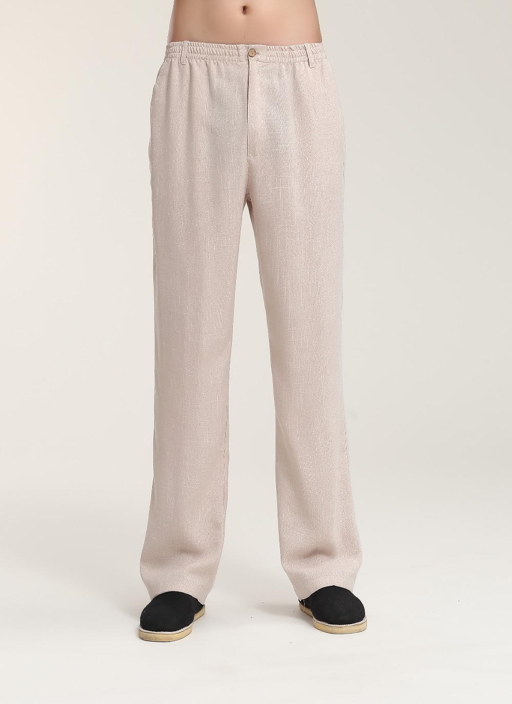 [해외]상하이 이야기 어 남자 & s의 의류 어 쿵후 바지 태극권 바지 남성 오리엔탈 스타일 바지/Shanghai Story Chinese Man&s Clothing CHinese Kungfu Pants Tai Chi Trousers for Men Orienta