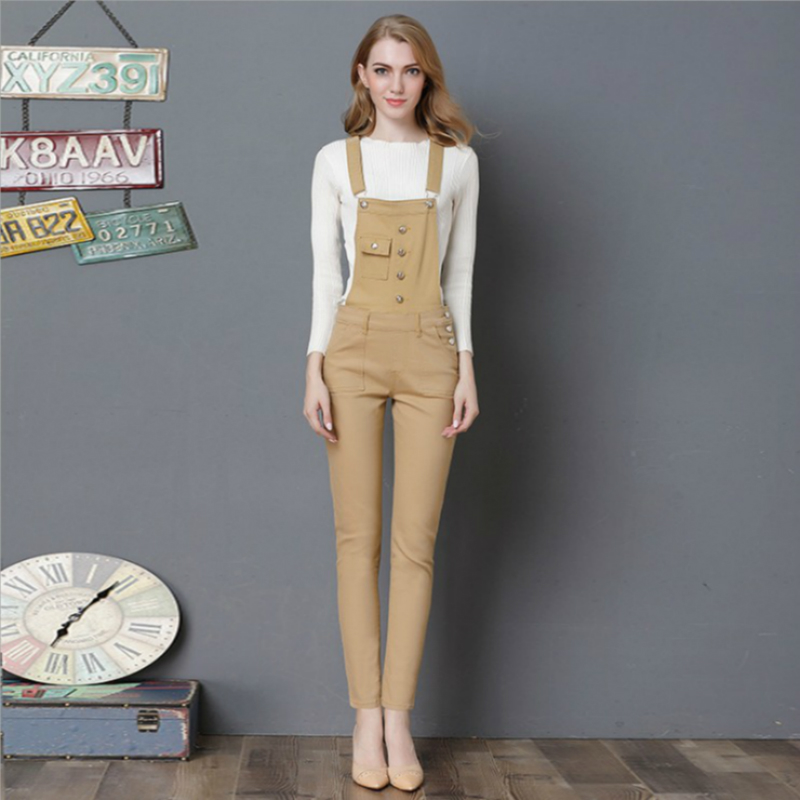 [해외]2018 년 봄과 가을 패션 캐주얼 면화 플러스 크기 브랜드 여자 여자 여자 펜슬 바지 청바지 바지 옷 79131/2018 new spring and autumn Fashion casual cotton plus size brand female women girl