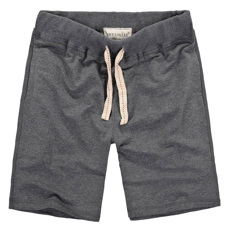[해외]Amy Coulee 여름 레저 남성 및 트렁크 Comfort Homewear Fitness 운동 반바지 남성 캐주얼 반바지 100 % Cotton Short Pants/Amy Coulee Summer Leisure Men&s Trunks Comfort Homew