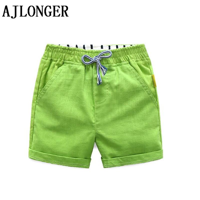 [해외]AJLONGER 소년 소녀 반바지 어린이 반바지 어린이 면화 스포츠 소년 해변 반바지 아이 캐주얼 짧은 바지/AJLONGER  baby boys shorts for boy kids shorts children&s cotton sports boys beach sh