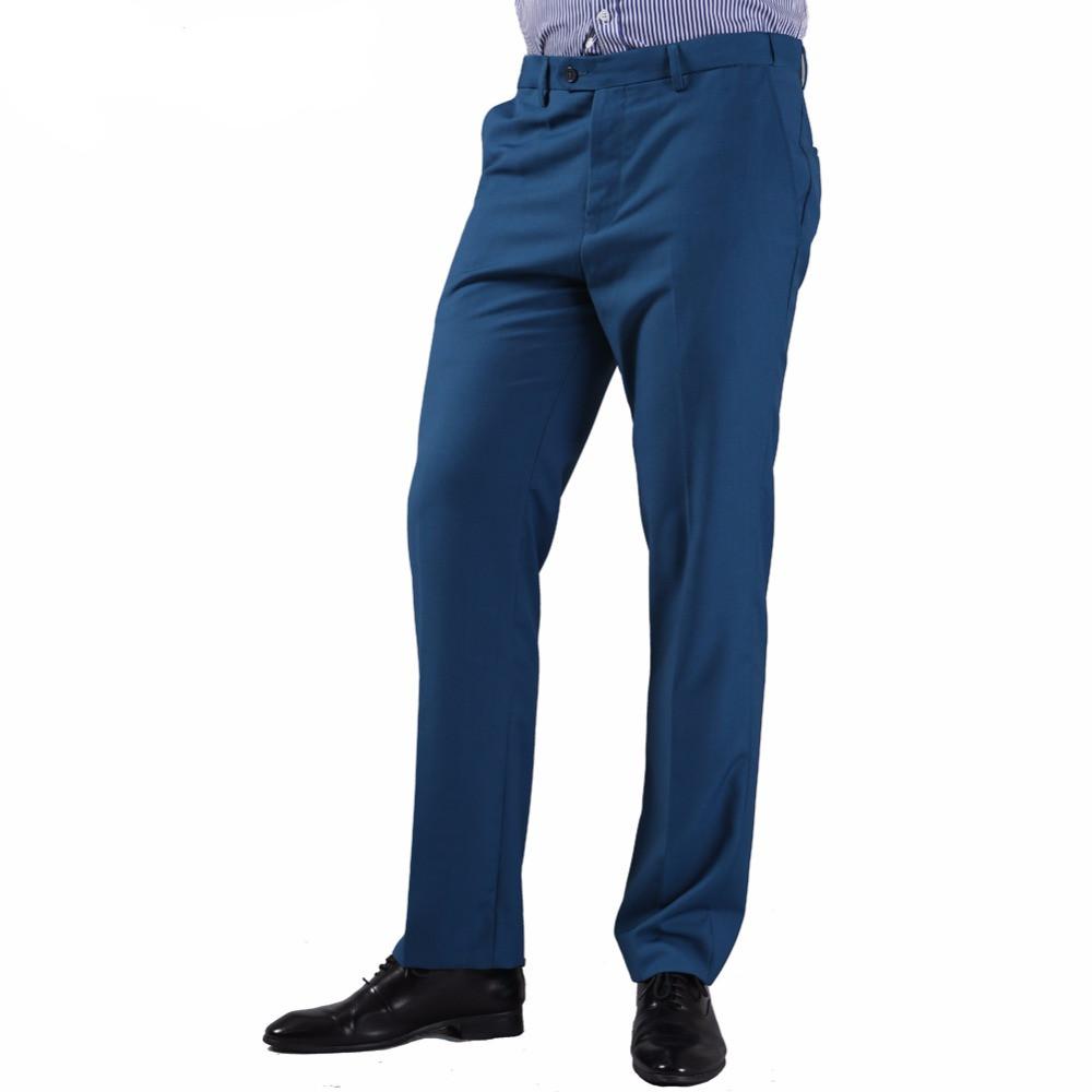 [해외]사용자 정의 메이드 비즈니스 웨딩 정장 바지 패션 캐주얼 턱시도 신랑 정장 파티 드레스 바지/Custom Made Men Business Wedding Suit Pants New Arrival Fashion Casual Tuxedo Bridegroom Forma
