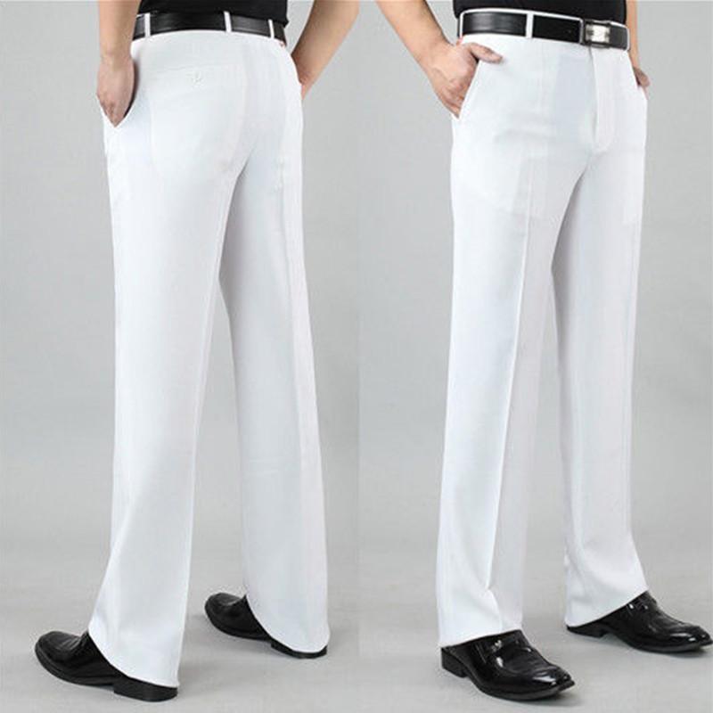 [해외]맞춤형 턱시도 바지 남자 & 연회 웨딩 신랑 드레스 정장 바지 남자 정장 바지 제작/New Arrival Custom Made Tuxedo Pant Men&s Banquet Wedding Groom Dress Suit Pants Men Suits Pant