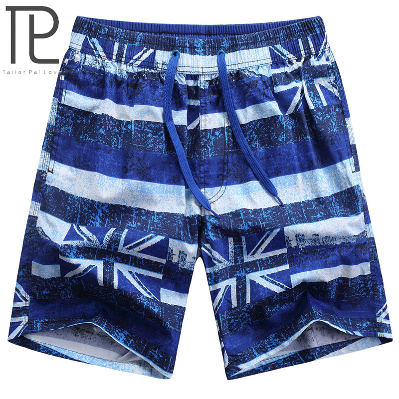 [해외]ailor Pal Love 2018 여름 영국 국기 프린트 비치 반바지 AXP33 프린트 반바지/ailor Pal Love 2018 Summer British flag printed men beach shorts Quick Dry Board Shorts AXP3