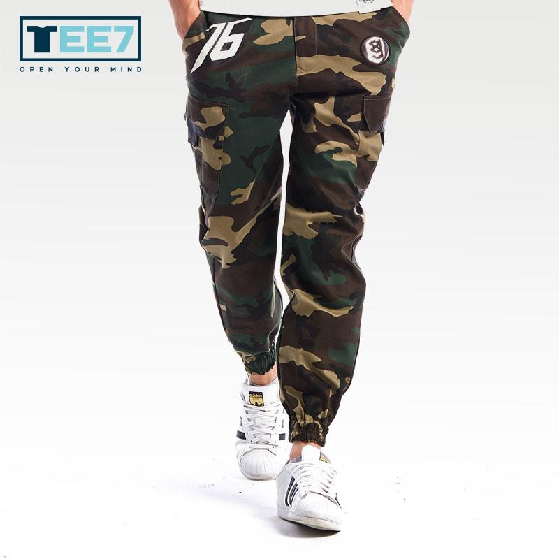 [해외]TEE7 게임 OW 100 % 코튼 Soldier76 트레이닝 복 캐주얼 전장 바지 그레이트 코스프레 의상 크리스마스 선물/TEE7 Game OW 100% Cotton Soldier76 Sweatpants Mens Casual Full Length Pants G