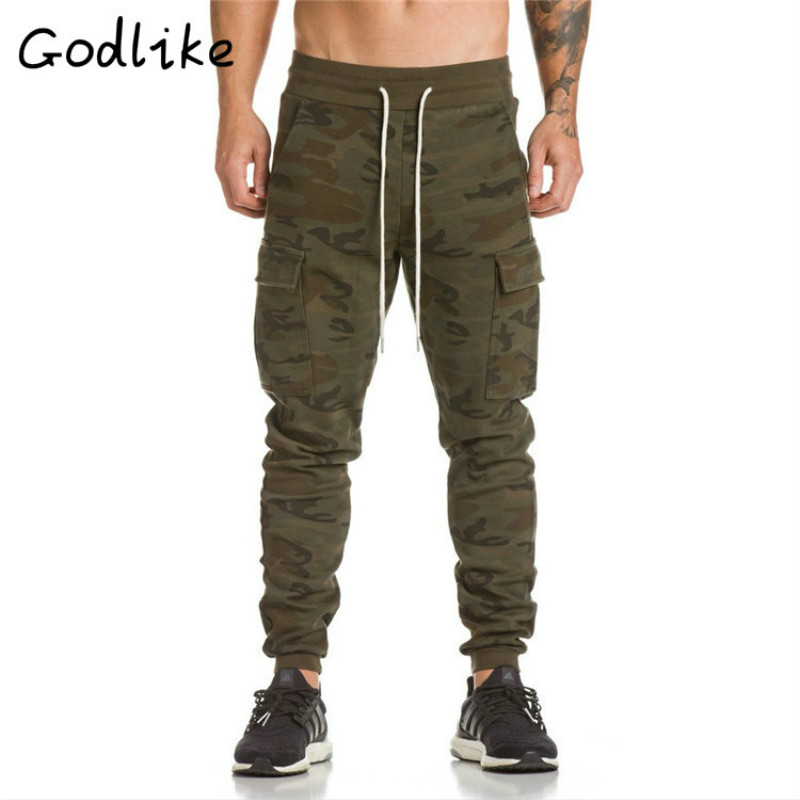 [해외]GODLIKE 2018Men Trousers Sweatpants Slacks 캐주얼 댄스 스포츠웨어 고품질 바지 긴 바지/GODLIKE 2018Men Trousers Sweatpants Slacks Casual Dance Sportwear long trouser