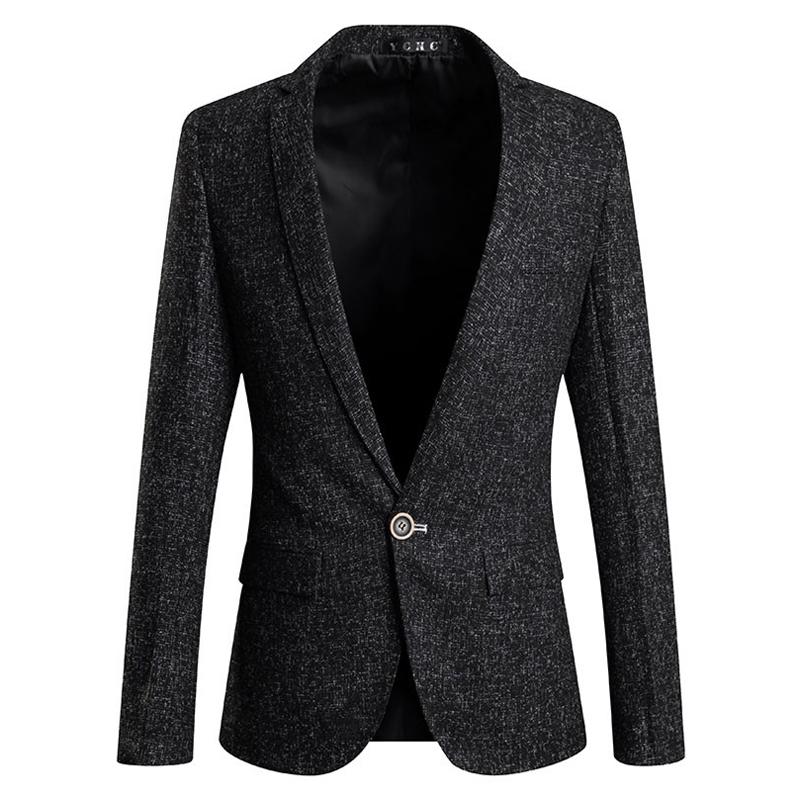 [해외]2016 남성 블레이져와 재킷 드레스 정장 남자의 캐주얼 패션 ..