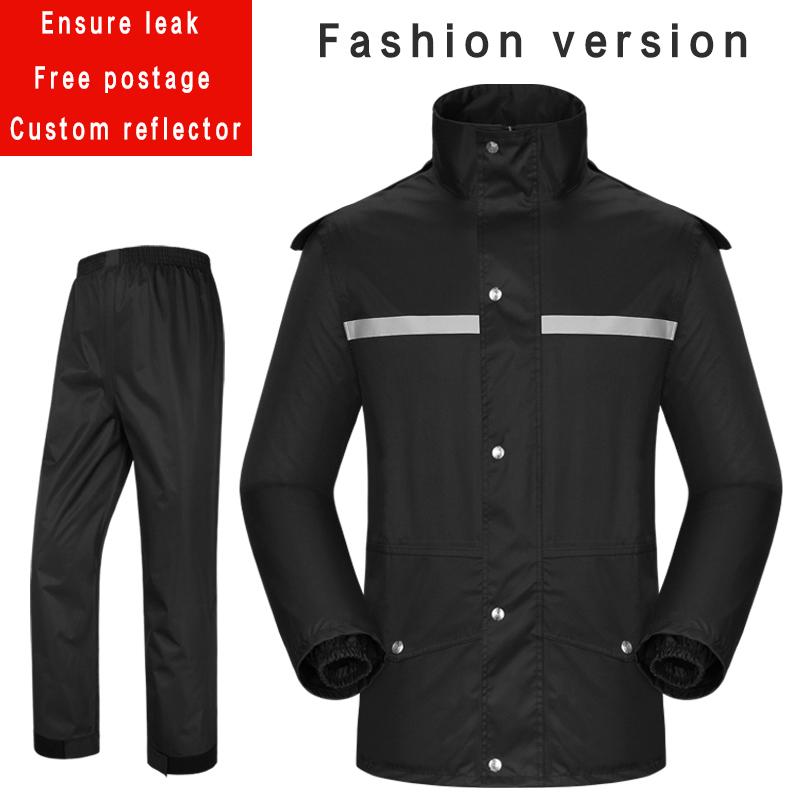 [해외]Tianwang 방수 비 방울 비옷 여성 & amp; 오토바이 비옷 야외 ??캠핑 낚시를남자 & 정장 후드 비옷/Tianwang waterproof rainproof Rain Jacket Women & Men&s suit hood r
