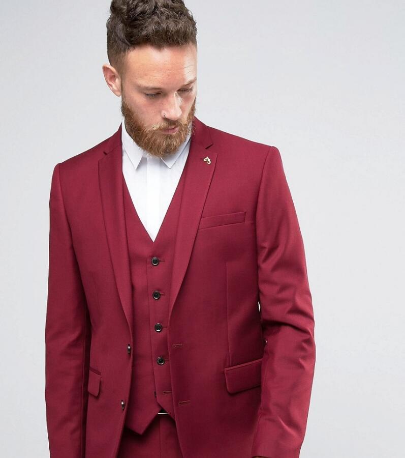 54320510c2d [해외]NEW 남성 & 성인 정장 드레스 합창 신랑 groomsmen 드레스 슈트 ...