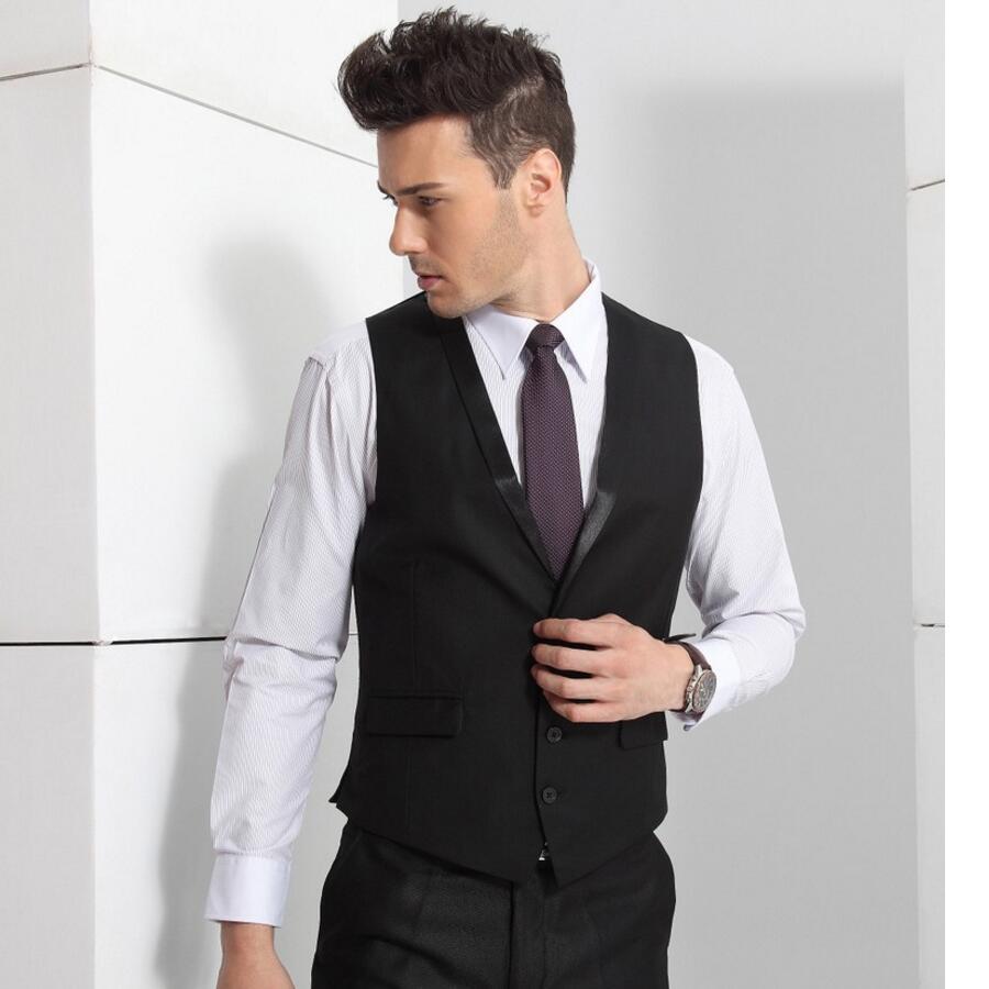 [해외]사용자 정의 만든 웨딩 Groomsmen 최고의 망 남성 슬림 맞는 맞게 조끼 남자 & s 슬림 맞는 복장 조끼 조끼/Custom Made Wedding Groomsmen Best mens male slim fit suit vest Men&s Slim F