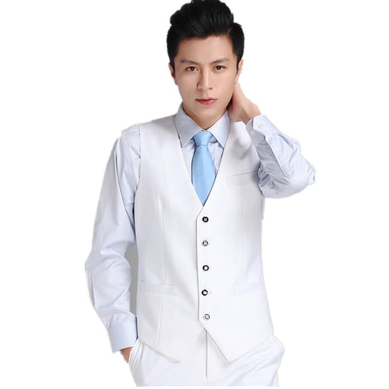 [해외]남자 조끼 사용자 정의 고품질의 공식적인 행사 레저 비즈니스 여러 색상 남성 조끼를 선택하십시오/men vest custom high quality formal occasion leisure business many colors to choose men vest