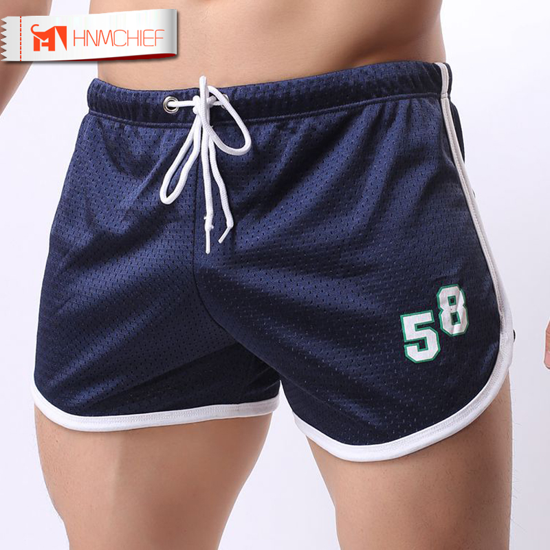 [해외]브랜드 의류 남자 & 캐주얼 반바지 가정 여름 퀵 드라이 편안한 편한 줄 지어 통풍 해변 홈 반바지 남성용/Brand Clothing Men&s Casual Shorts Household Summer Quick Dry Comfy Drawstring Bre