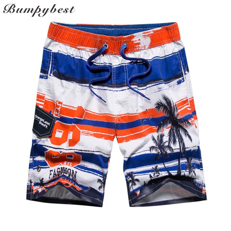 [해외]범피 비스트 여름 신사복 순수 면직물 침투성 비치 바지 해변 바지 남성용 패션 프린트 바지 아시아 사이즈/Bumpybeast Summer new men&s Pure cotton permeability  beach pants seaside holiday pants