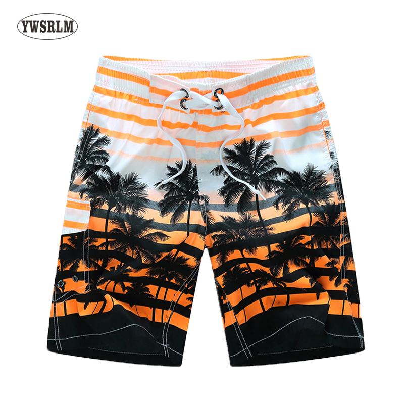 [해외]YWSRLM HOT 퀵 드라이 남성 반바지 브랜드 여름 캐주얼 의류 스트라이프 반바지 남성 & s 바다 보드 비치 반바지/YWSRLM HOT Quick Dry Men Shorts Brand Summer Casual Clothing Striped Short