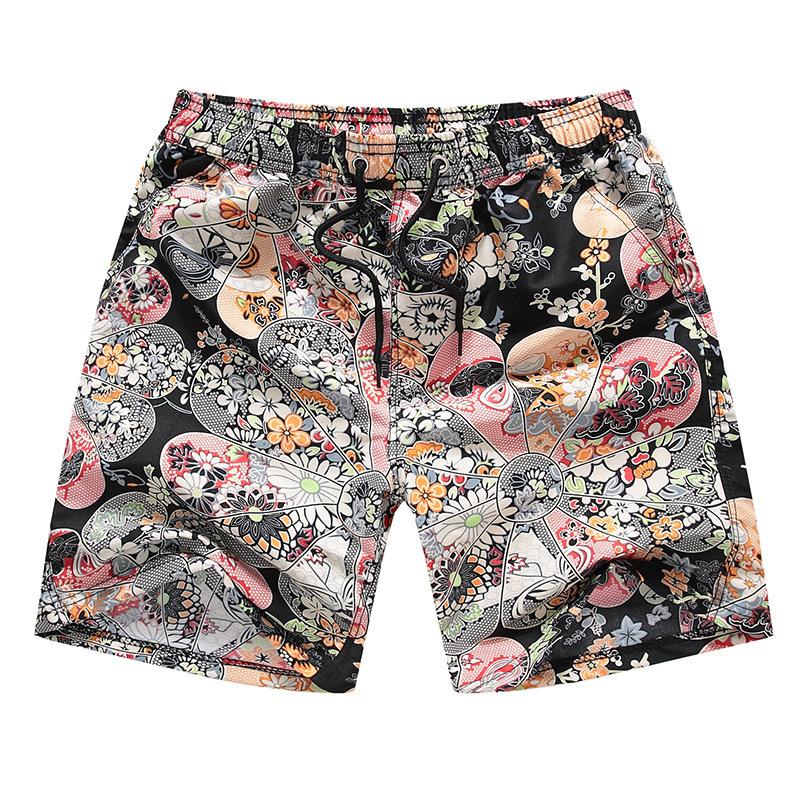 [해외]폴로 반바지 남자 여름 레저 남자 남자 & 비치 바뮤다 masculina 재미 수영복 남자 boardshort maillot 드 베인 옴므/polo Shorts Male Summer Leisure Man men&s Beach bermuda masculin