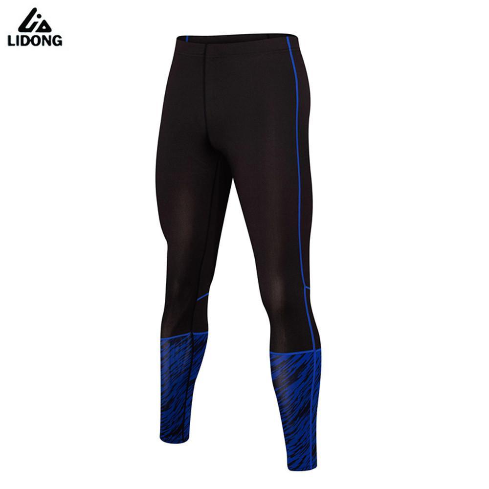 [해외]새로운 디자인 남성 & 달리기 바지 농구 스타킹 압축 달리기 레깅스 스포츠 바지 바지 체육관 스포츠 트레이닝 바지/New Design Men&s Running Pants Basketball Tights Compression Running Leggings
