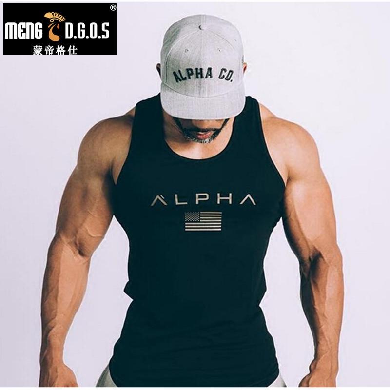 [해외]2017 Men Summer gyms Fitness  Hooded Tank Top fashion mens clothing Loose breathable sleeveless shirts Vest/2017 Men Summer gyms Fitness  Hooded T