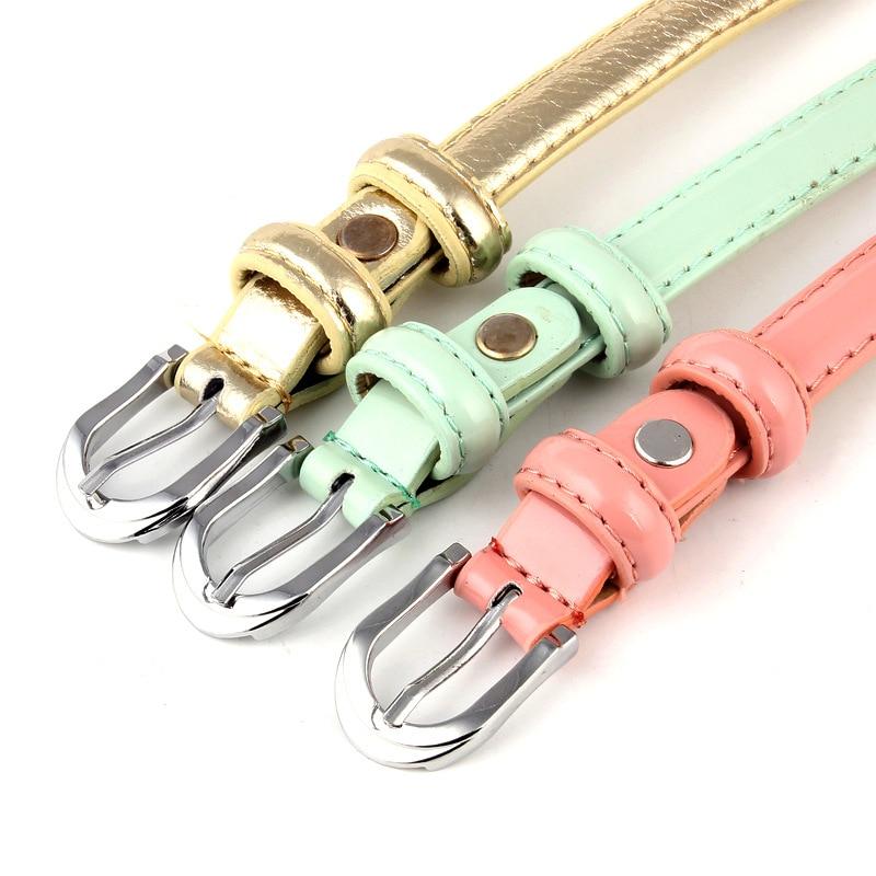 [해외]여성 벨트 핀 버클 PU 가죽 벨트 여성 2018 새로운 여성 장식 벨트 숙녀 캐쥬얼 벨트 여성 ceinture cinto masculino/Women Belts Pin Buckle PU Leather Belt Women 2018 New Female Decora