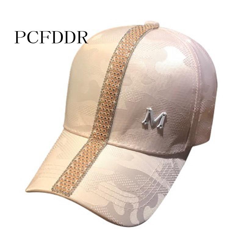 [해외]Pcfddr 손으로 그린 야구 모자 봄 여름 suncap m 편지 모자./Pcfddr 손으로 그린 야구 모자 봄 여름 suncap m 편지 모자.