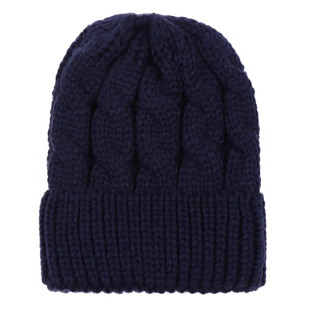 [해외]Feitong Women Hats 패션 단색 크로 셰 뜨개질 계속 따뜻한 겨울 캡 양모 니트 말꼬리 모자 여성 가을 ??모자 1090/Feitong Women Hats Fashion Solid Crochet Keep Warm Winter Caps Wool Kni