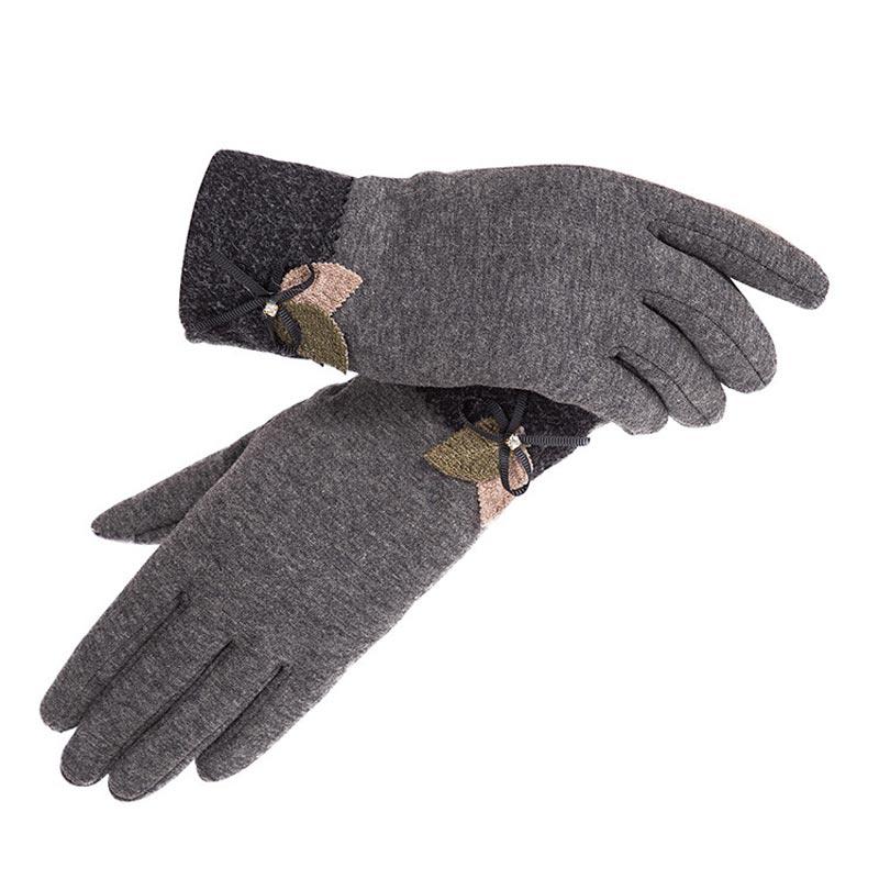 [해외]JKP 여자 겨울 장갑 따뜻한 패션 가짜 모피 모피 놀이 휴대 전화 디자인 2018 새로운 할인/JKP Women`s Winter Gloves Warm Fashion Faux Fur Furry Play Mobile Phone Design 2018 New Disc