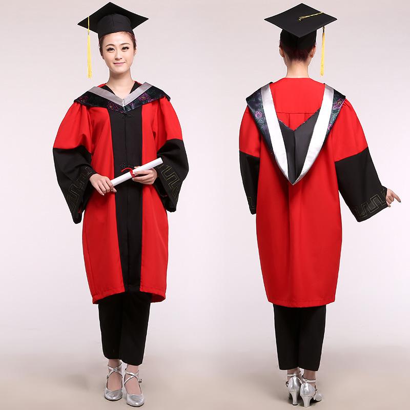 [해외]UniAcademic 복장 학사 의류 농업 과학 기술 대학원 학사 의류 졸업 모자/UniAcademic Dress Bachelor Clothing Agricultural Science Technology Graduate Bachelor Clothing Gradu