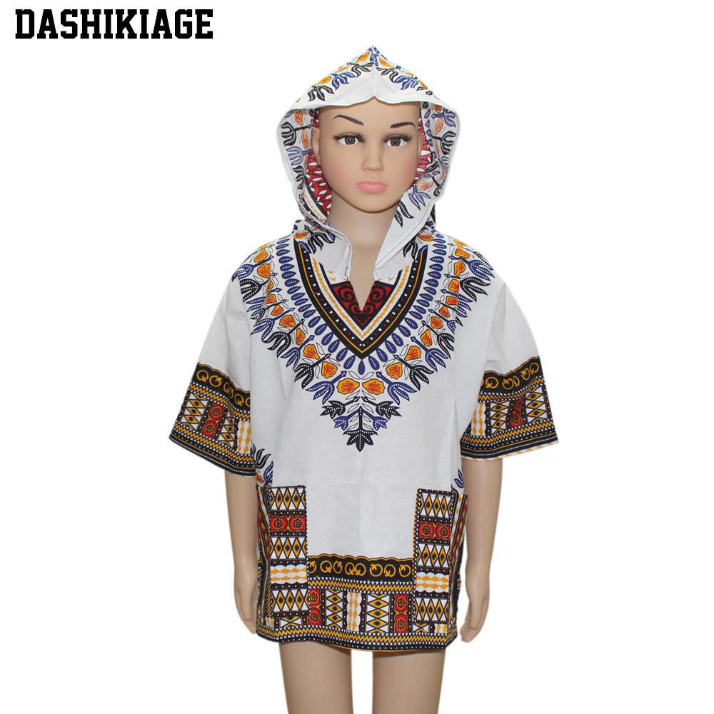 [해외]Dashikiage UniKids Dashiki 후드 아프리카 티셔츠 Boho Hippie Kaftan 축제 Tribal 집시 티셔츠 후드/Dashikiage UniKids Dashiki Hoodies African T-shirt Boho Hippie Kafta