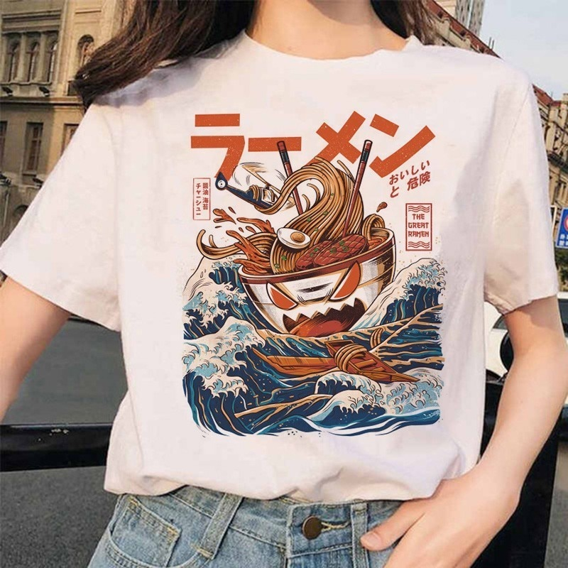 토토로 스피릿 어웨이 t 셔츠 미야자키 하야오 만화 스튜디오 지브리 여성 여성 일본 애니메이션 t 셔츠 티셔츠 의류 여성 애니메이션
