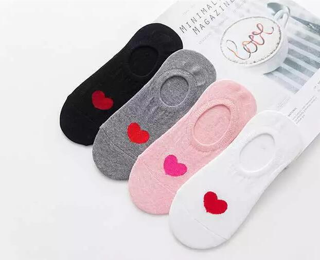 [해외]2019  20 pairs Per Pack New Arrival Women`s socks Summer Spring Socks 4 Colors for 20 pairs A0041/2019  20 pairs Per Pack New Arrival Women`s sock